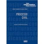 Livro - Processo Civil - Execução e Procedimentos Especiais