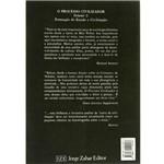 Livro - Processo Civilizador - Formação do Estado e Civilização