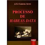 Livro - Processo de Habeas Data