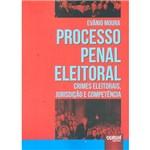 Livro - Processo Penal Eleitoral