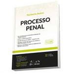 Livro - Processo Penal Esquematizado - Avena