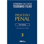 Livro - Processo Penal - Vol. III