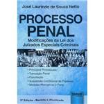 Livro - Processo Penal