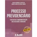 Livro - Processo Previdenciário