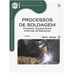 Livro - Processos de Soldagem