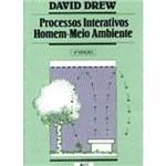 Livro - Processos Interativos Homem-Meio Ambiente