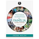 Livro - Processos Normativos da Família