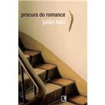 Livro - Procura do Romance