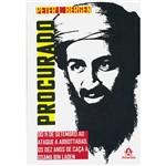 Livro - Procurado: do 11 de Setembro ao Ataque a Abbottabad, os Dez Anos de Caça a Osama Bin Laden