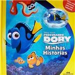 Livro - Procurando Dory: Minhas Histórias