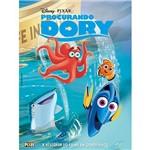 Livro - Procurando Dory