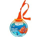 Livro - Procurando Nemo: para uma Criança Corajosa