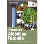 Livro Produção de Álcool na Fazenda
