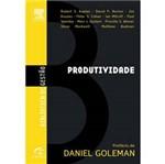 Livro - Produtividade