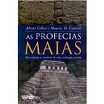 Livro - Profecias Maias, as