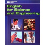 Livro - Professional English - English For Science & Engineering - Text