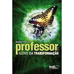 Livro - Professo - Agente da Transformação