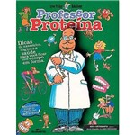 Livro - Professor Proteína