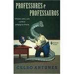 Livro - Professores e Professauros