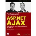 Livro - Profissional ASP.NET Ajax
