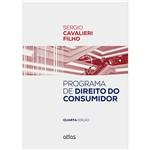 Livro - Programa de Direito do Consumidor