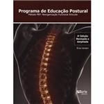Livro - Programa de Educação Postural: Método PEP - Reorganização Funcional Articular