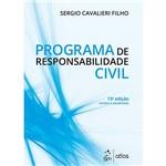 Livro - Programa de Responsabilidade Civil