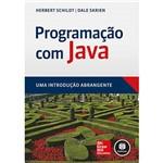 Livro - Programação com Java: uma Introdução Abrangente