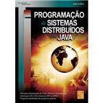 Livro - Programação de Sistemas Distribuídos em Java