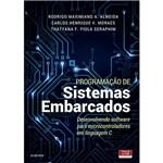 Livro - Programação de Sistemas Embarcados