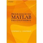 Livro - Programação em Matlab para Engenheiros