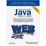 Livro - Programação Java para a Web