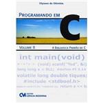 Livro - Programando em C - Vol. 2