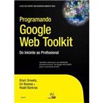 Livro - Programando Google Web Toolkit: do Iniciante ao Profissional
