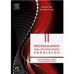 Livro - Programando para Processadores Paralelos - uma Abordagem Prática à Programação de GPU