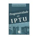 Livro - Progressividade do Iptu