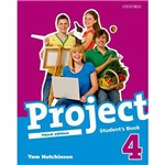 Livro - Project, Third Edition: Level 4 Student Book