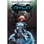 Livro - Projeto Ayla