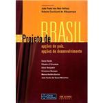 Livro - Projeto Brasil