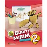 Livro - Projeto Buriti Mirim - Educação Infantil - Vol. 2