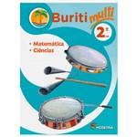 Livro - Projeto Buriti Multi (Matemática e Ciências 2º Ano)