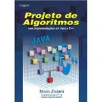 Livro - Projeto de Algoritmos com Implementações em Java e C++
