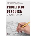 Livro - Projeto de Pesquisa