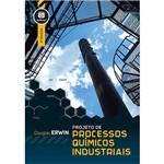 Livro - Projeto de Processos Quimicos Industriais