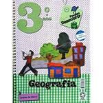 Livro - Projeto Descobrir Geografia 3° Ano - Ensino Fundamental I - 3º Ano