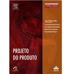 Livro - Projeto do Produto