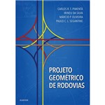 Livro - Projeto Geométrico de Rodovias