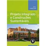Livro - Projeto Integrado e Construções Sustentáveis