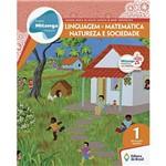 Livro - Projeto Mitanga Integrado 1