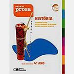 Livro - Projeto Prosa História - Ensino Fundamental I - 4º Ano